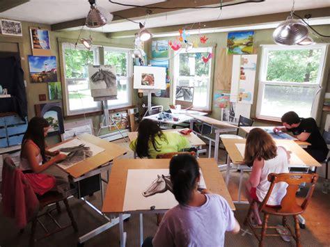 children teen classes rosemarie morelli art studio school
