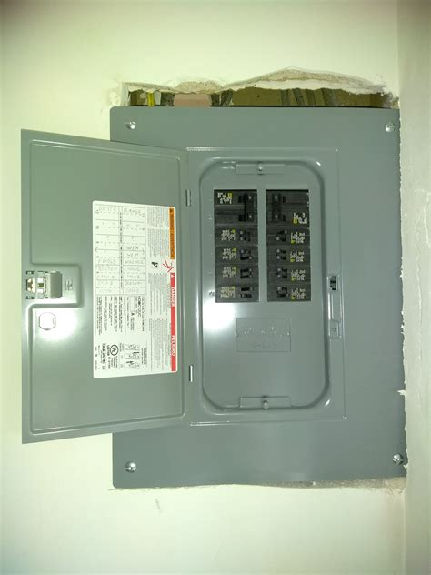 resetting  circuit breaker  electric  south