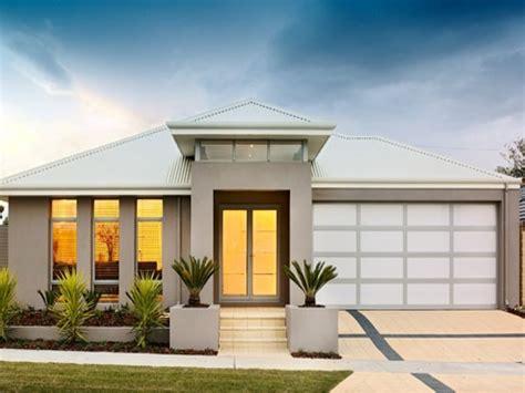 one modern house plans modern 1 storey house