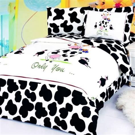 cow comforter set 17 best images about cows in the bedroom on cow print vacation rentals and cow hide