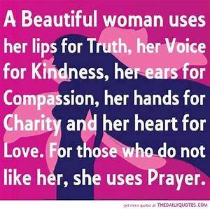 Beautiful Phrases for Women | Beautiful Women Quotes And ...