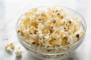How To Make Perfect Popcorn On The Stovetop