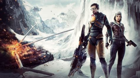 gordon freeman  life wallpapers hd wallpapers id