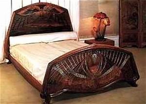 Art Nouveau Mobilier : emile galle ~ Melissatoandfro.com Idées de Décoration