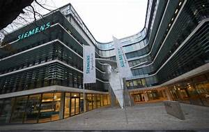 Siemens to lay off 6,900 employees worldwide; faces the wrath of German trade union - IBTimes India