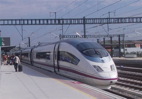 How To Buy Renfe Train Tickets Online Spain At Your Pace