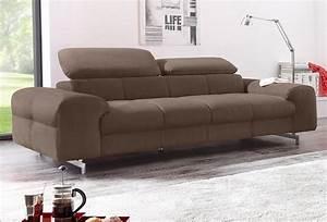Gebrauchte Sofas Mit Schlaffunktion : 3 sitzer online kaufen otto ~ Bigdaddyawards.com Haus und Dekorationen