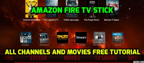 If you are planning to cut the cord but worried of not being able to watch your tv. How To Get All Premium Channels On Firestick For Free