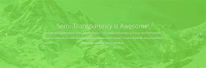 Transparent Background Slides Semi Website Exploring Backgrounds