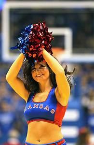 College Basketball U0026 39 S Top 25 Hottest Cheerleaders