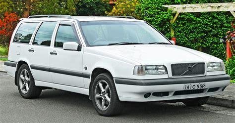 1996 Volvo Station Wagon file 1996 1997 volvo 850 awd station wagon 2011 11 18 01 jpg