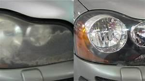 Phare Auto : phares de voiture oxyd s d couvrez la technique qui marche pour les nettoyer ~ Gottalentnigeria.com Avis de Voitures