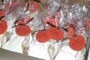 elegant cheap and unique bridal shower favors ideas With fall wedding shower favors
