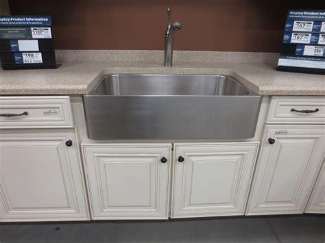Kitchen Sink Undermount Or Top Mount by Sinks Amazing Undermount Apron Sink Undermount Apron