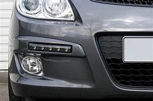 Hyundai I30 Multifunktionslenkrad Nachrüsten : led tagfahrlicht set 39 black 39 hyundai i30 fd fdh bis 2009 ~ Jslefanu.com Haus und Dekorationen