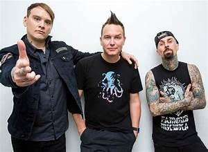 "Blink-182 – ""Rabbit Hole"" - Stereogum"