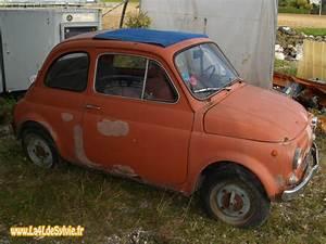 Fiat 500 Vente : la4ldesylvie ~ Gottalentnigeria.com Avis de Voitures