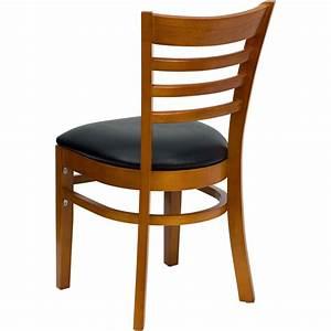 Restaurant, Chairs