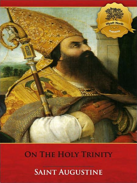 barnes and noble st augustine on the holy enhanced by augustine nook
