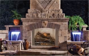 New Logs Gas Fireplace