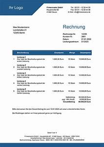 Pflichtangaben Rechnung Kleinunternehmer : 8 hochwertig gestaltete rechnungsvorlagen premium ~ Themetempest.com Abrechnung