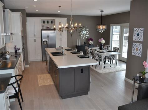 bar ideas for homes 20 terrific grey kitchen ideas and designs interior