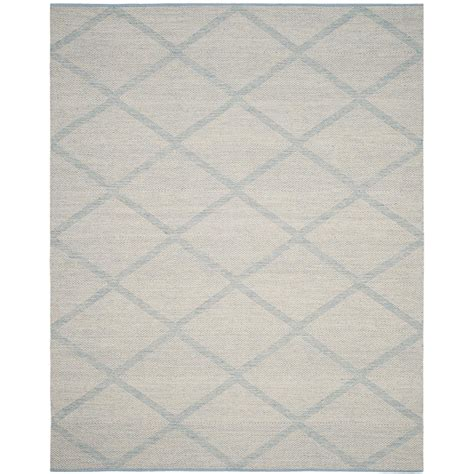 safavieh montauk rug safavieh montauk light blue 6 ft x 9 ft area rug mtk821b