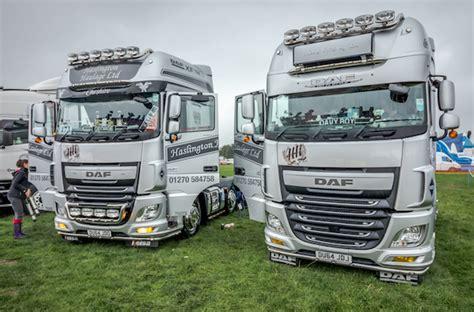 Truckfest North West 2018  So Cheshire