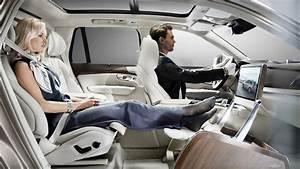 Volvo Xc90 Excellence : 2018 volvo xc90 ~ Medecine-chirurgie-esthetiques.com Avis de Voitures