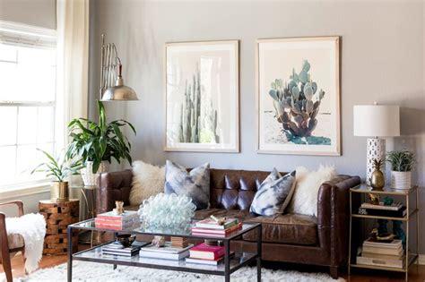 Best 25+ Dark Brown Couch Ideas On Pinterest