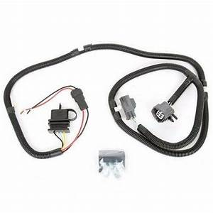 1990 Jeep Wrangler Wiring Harness