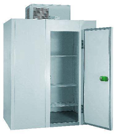 chambre de refroidissement chambre froide chambre froide