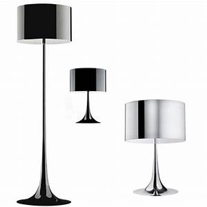 Dia39cm h170cm white black modern wrought iron floor lamp for Best floor lamp for dark office