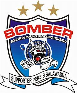 Animasi Bbm BOMBER Persib Bandung ~ Animasi BBM