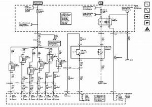 I Need Information About The Electrical System In The 2003 Chevy Trailblazer Or Wiring Diagram