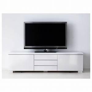 Garderoben Möbel Ikea : tv m bel weiss ikea ~ Michelbontemps.com Haus und Dekorationen
