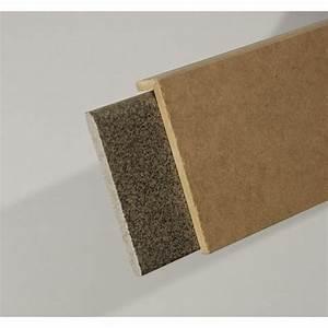 Teppich 2 X 2 M : surplinthe de r novation m dium mdf m lamin 20 x 92 mm l 2 2 m leroy merlin ~ Indierocktalk.com Haus und Dekorationen