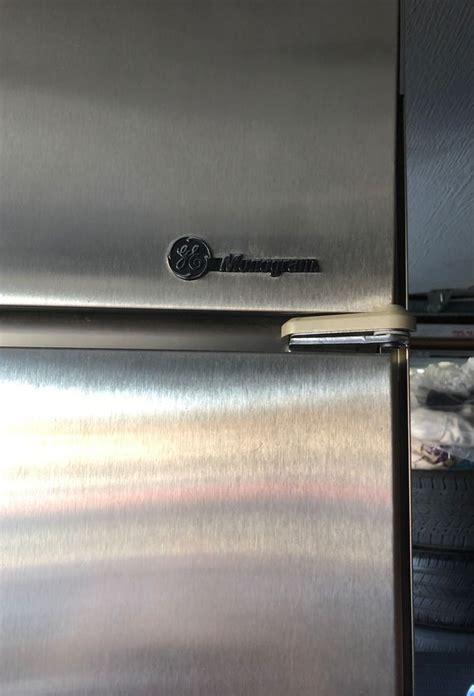 ge monogram smart water refrigerator  sale  san jose ca offerup