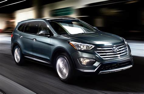 World Hyundai by Strategic Vision Names Most Loved To 5 Hyundai Models