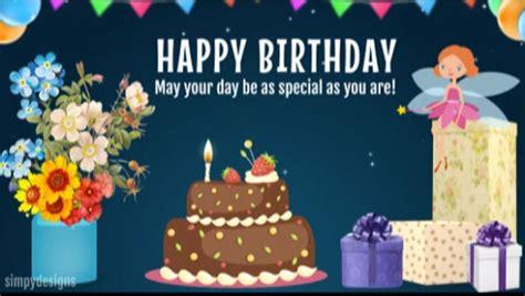 magical birthday   birthday wishes ecards