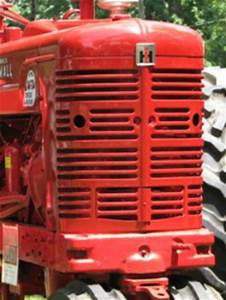 Price Of Smta Grills - Farmall  U0026 International Harvester  Ihc  Forum