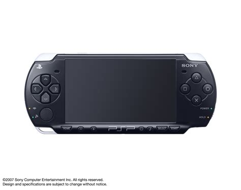 New Psp To Launch In September