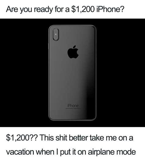 Iphone X Memes - 8 hilarious iphone x memes myfunnypalace