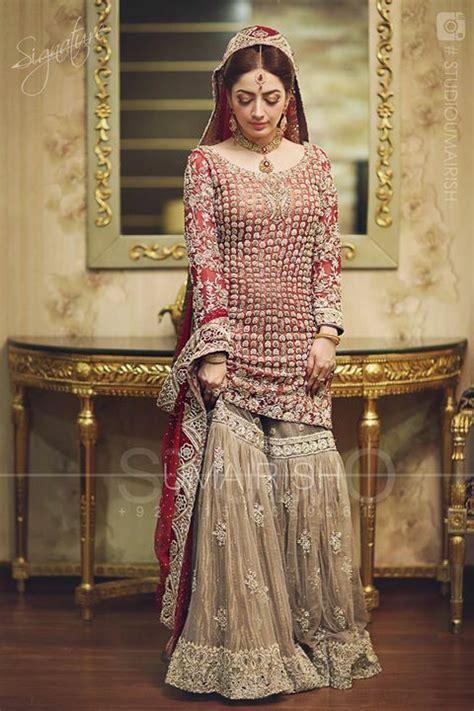 pakkistani bride pinned  sidrahyounas pakistani