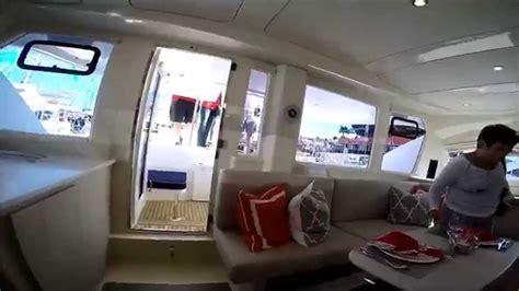 Catamaran Youtube by Leopard 44 Catamaran Youtube
