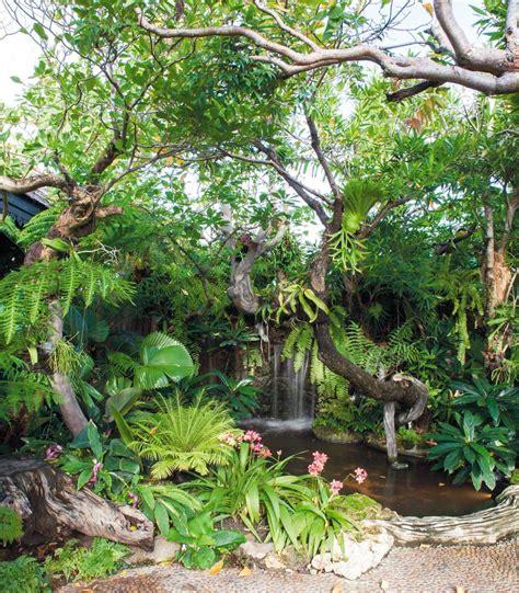 รวม 100 นักจัดสวนและบริษัทรับออกแบบสวน รับจัดสวน - บ้านและสวน