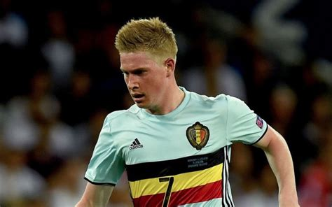 Kevin de Bruyne 'proud' of win over rivals Manchester United