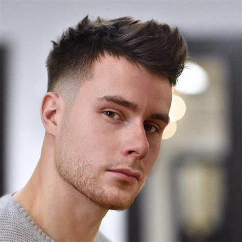 31+ New Men's Hairstyles (2020 Update) New men