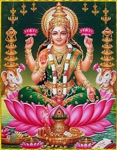 SHRI LAKSHMI DE... Mahalaxmi Devi Quotes