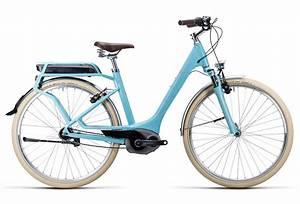 Cube Mountainbike E Bike Damen : velo electrique adulte femme ~ Kayakingforconservation.com Haus und Dekorationen